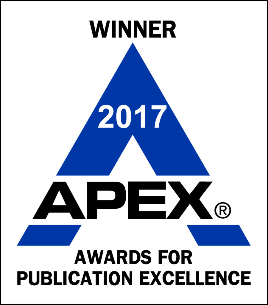2014 Apex Publication Excellence Award