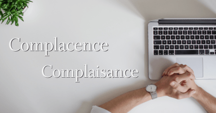 What Is the Difference Between Complacence and Complaisance?
